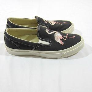 Converse CTAS Deck Star '67 Slip Flamingo Shoes 9